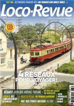Loco-Revue n°876