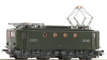 Locomotive électrique BB 8100 SNCF