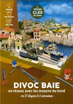 DIVOC BAIE Un réseau avec les moyens du bord en 17 étapes et 8 semaines