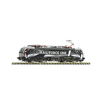 Locomotive électrique 193 623-6 Rail Force One - ech N