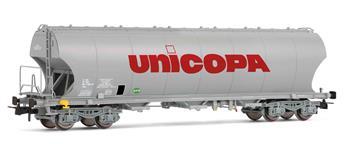 Wagon silo Unicopa