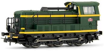 Locomotive Diesel Loco C61000