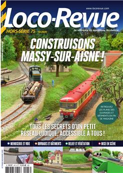 HSLR 75  (10/2020) : Construisons Massy-sur-Aisne