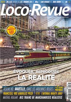 Loco-Revue n°879