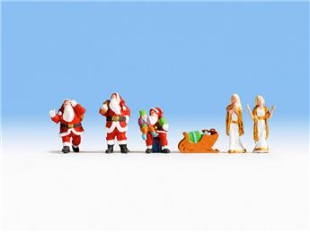 Noël - module sonore