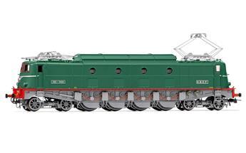 Loco électrique 2D2 - 5402 version GRG