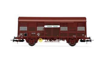 Coffret de 2 wagons Aquitaine Express