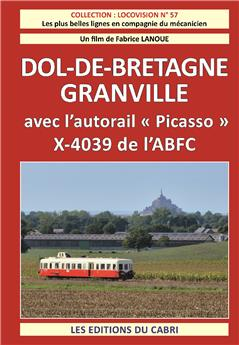 Dol de Bretagne - Granville