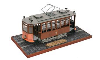 Tramway Soller