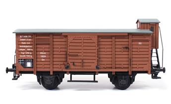 Wagon de marchandises