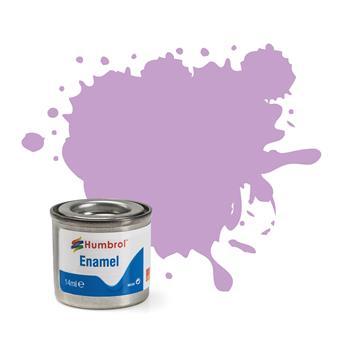 Peinture No 42 Violet