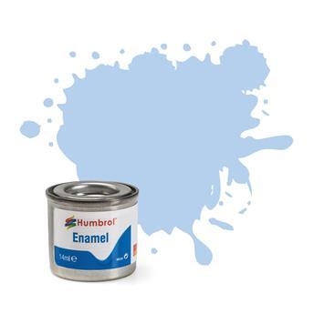 Peinture No 44 Bleu Pastel