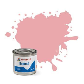 Peinture No 57 Pastel Pink