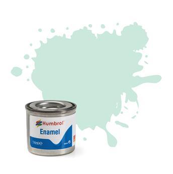 Peinture No 23 Bleu Œuf de Canard