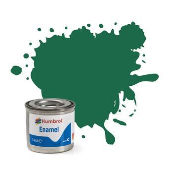 Peinture No 30 Vert Foncé