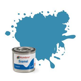 Peinture No 48 Bleu Méditérranée