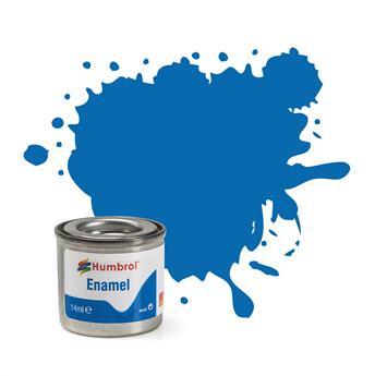 Peinture No 52 Bleu Baltique