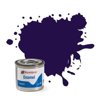 Peinture No 68 Violet