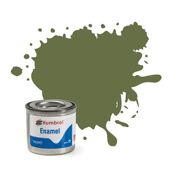 Peinture No 80 Vert Prairie