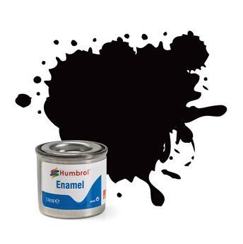 Peinture No 85 Noir Anthracite