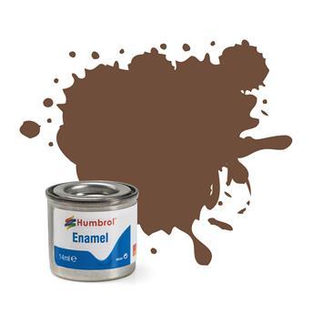 Peinture No 98 Chocolat