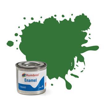Peinture No 131 Vert Moyen