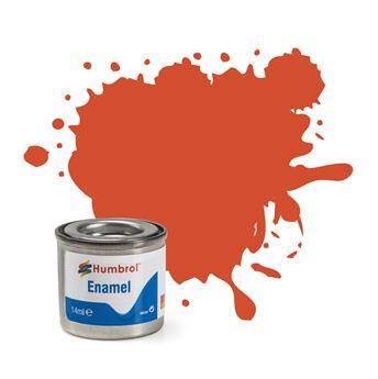 Peinture No 132 Rouge