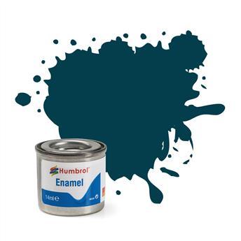 Peinture Bleu Pru