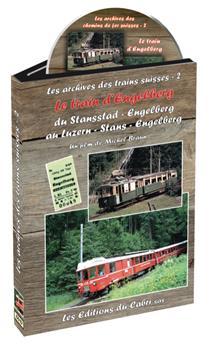 Les archives des trains suisses 2
