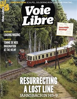 Voie Libre International #105