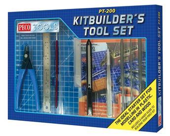Set la panoplie du monteur de kits