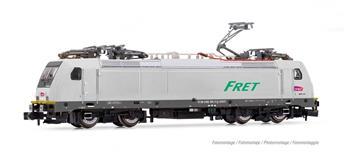 Locomotive électrique classe 186 185-5, ép. VI SNCF