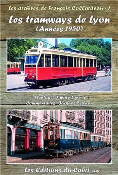 Les tramways de Lyon - années 1950
