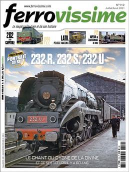 Ferrovissime n° 112