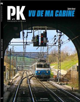 PK #1 - Vu de ma cabine