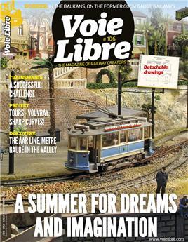Voie Libre International #106