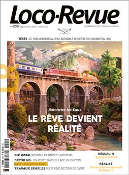 Loco-Revue n°890