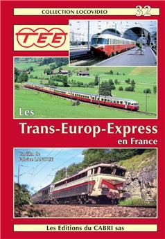 Les Trans-Europe-Express en France