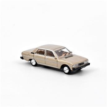 Véhicule Peugeot 604 - 1977 - Sable métallique
