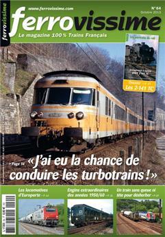Ferrovissime n° 064