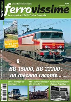 Ferrovissime n° 066