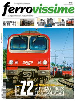 Ferrovissime n° 074