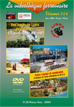 Vidéothèque ferroviaire, Vol.3&4