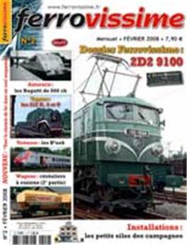 Ferrovissime n° 002
