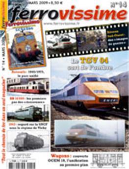 Ferrovissime n° 014