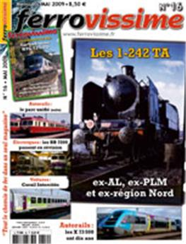 Ferrovissime n° 016