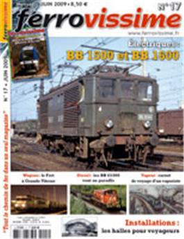 Ferrovissime n° 017