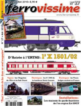 Ferrovissime n° 027