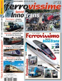 Ferrovissime n° 032