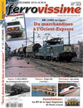 Ferrovissime n° 033
